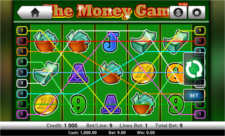 Слот The Money Game