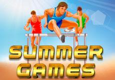 Слот Summer Games